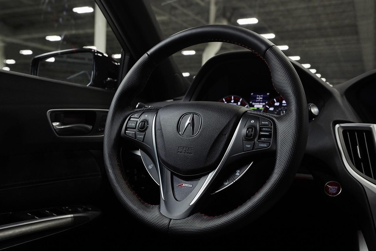 Foto de Acura TLX PMC Editon (6/27)