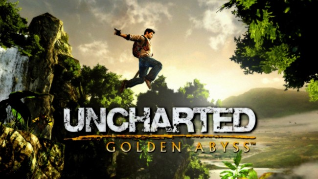 Uncharted Golden Abyss 1920x1080