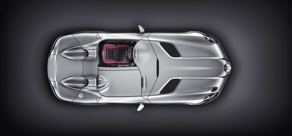 Foto de Mercedes-Benz SLR Stirling Moss (14/44)
