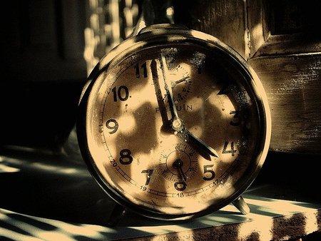 Disciplina horaria