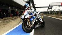 La sombra de Dorna vuela sobre Suzuki, que podría abandonar Superbikes