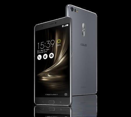 ASUS Zenfone 3, Deluxe y Ultra: la renovación del Zenfone 2 llega con un trío de teléfonos