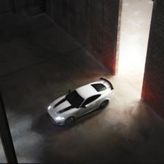 Foto 7 de 20 de la galería jaguar-xkr-s-gt en Motorpasión