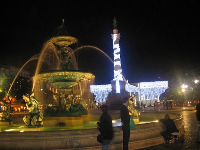 Foto de Lisboa en Navidad (2/8)