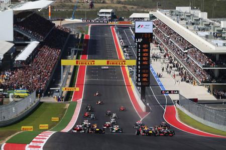 ¿Un Mundial de Fórmula 1 con 22 carreras?