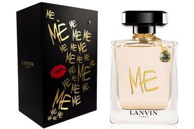 ¿Necesitas más novedades de Lanvin? Ahora llega la edición limitada de su perfume Me