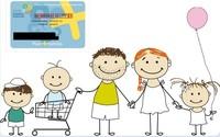 Hipercor acuerda con la FEFN ofrecer productos con descuento a las familias numerosas