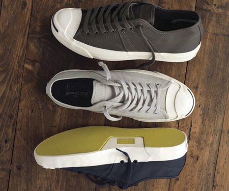 Converse con The Mackintosh