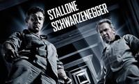 'Plan de escape', la gran evasión de Stallone y Schwarzenegger