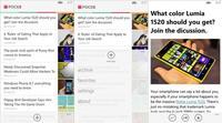 Pock8, una simple pero útil aplicación para guardar artículos en Pocket