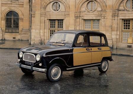 Renault 4 Y 5 Podrian Regresar En Formato Electrico 2