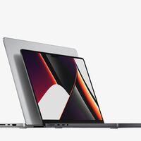 Nueva MacBook Pro: la laptop para profesionales ahora tiene 120 Hz, notch y los procesadores más potentes creados por Apple hasta ahora