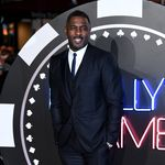 Idris Elba es nombrado el hombre más sexy del mundo ¿estás de acuerdo?