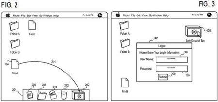 Safe Deposit Box, nueva patente de Apple para la creación de una caja de seguridad en nuestro Mac