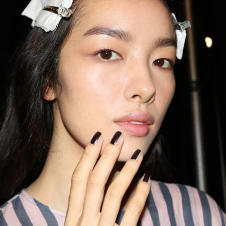¿Contouring en las uñas para que parezcan más largas? Sí, es posible