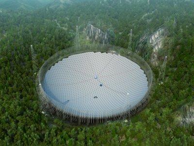 Cómo estamos buscando vida extraterrestre y por qué no podemos dejar de hacerlo
