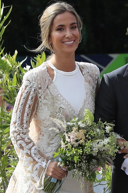 Maria pon o boda
