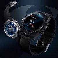 Mobvoi TicWatch Pro S, smartwatch de diseño clásico que mantiene la doble pantalla como seña de identidad