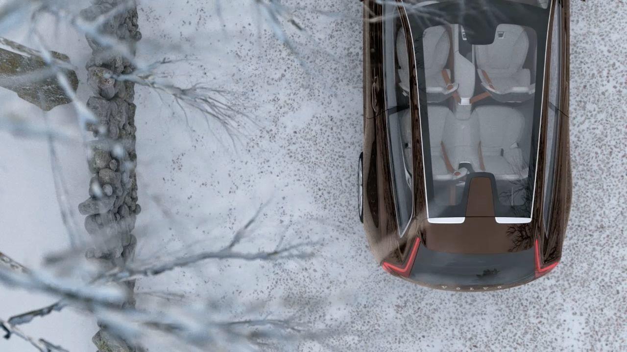 Foto de Volvo Concept Estate (7/9)