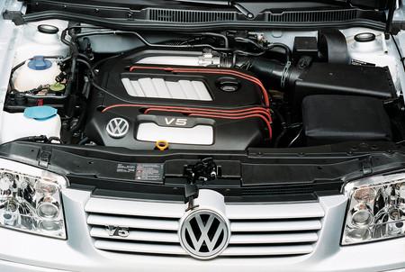 Volkswagen Jetta V5 4