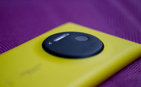 Nokia Lumia 1020 Modulo