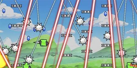 VX en corto: fecha para el juego más difícil de Wii U, el juego de Square Enix para navegadores y tráiler de 'Kinect Party'