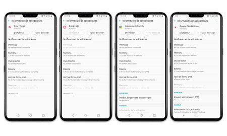 Lg V50 Thinq 5g Apps Desinstalar