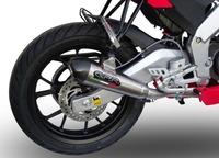Escape GPR Ultracono para Aprilia RS4 125