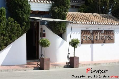Restaurante Casa Alfonso