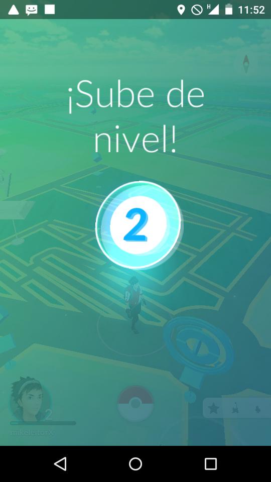 Foto de Pokémon Go (1/12)