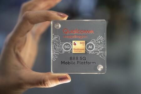 """Snapdragon 888 a fondo: el salto a los 5 nm para mayor potencia, juegos móviles a nivel de PC y """"cámaras de nivel profesional"""""""