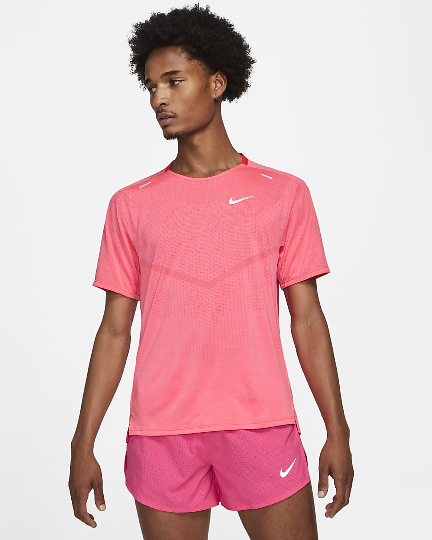 Camiseta Nike Dri-FIT ADV Techknit Ultra