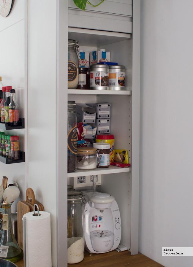 muebles de cocina sueltos en ikea tras dos aos con una cocina de ikea con