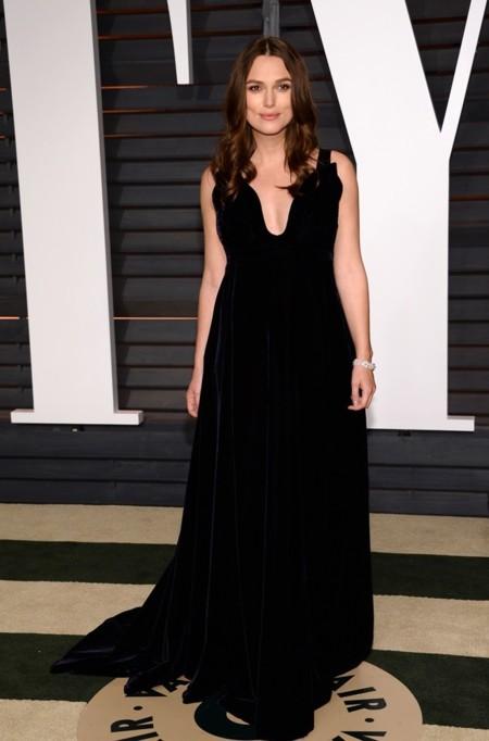 Keira Knightley de Valentino