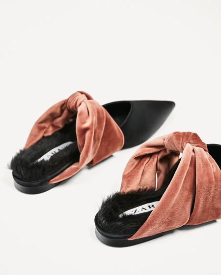 Este es el zapato de Zara que se ha agotado en menos de dos días