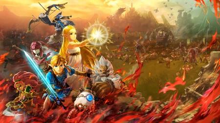 Hyrule Warriors: La era del cataclismo, todo lo que sabemos sobre la precuela de Zelda: Breath of the Wild en clave de Musou