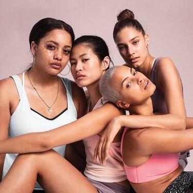Zapatillas, camisetas, pantalones de Yoga... 13 compras de Nike con un 20% de descuento por San Valentín para regalar(te)