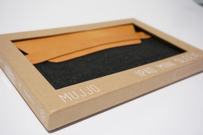 iPad mini sleeve funda caja