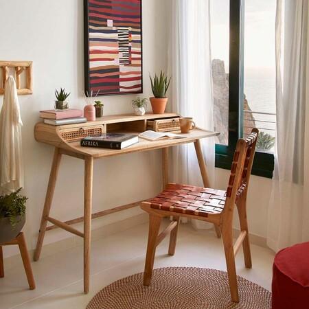 Cómo renovar la decoración o los muebles del despacho para la vuelta al teletrabajo en otoño