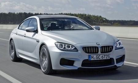 Nuevo BMW M6 Gran Coupé, para los que lo quieren todo, todo, todo