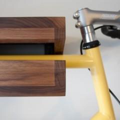 Foto 3 de 5 de la galería una-estanteria-donde-colgar-la-bicicleta en Decoesfera
