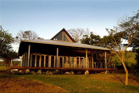 Simbithi, complejo de Lujo en Sudáfrica