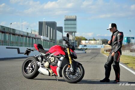 Ducati Streetfighter V4 2020 Prueba 047