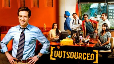'Outsourced', choque sin gracia de culturas