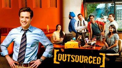 'Outsourced', choque sin gracia de culturas