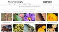 MacroPhoneGraphy, fotografía macro con móvil