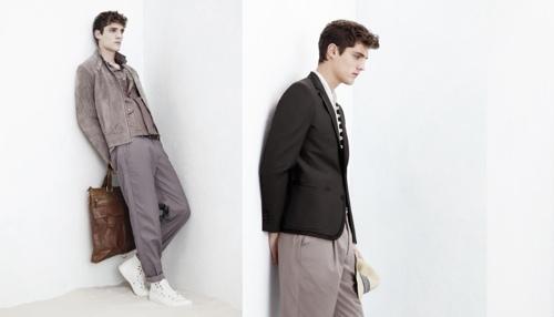 Zara, colección Primavera-Verano 2009