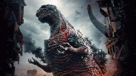 Toho descarta 'Shin Godzilla 2' para crear su propio universo compartido de monstruos