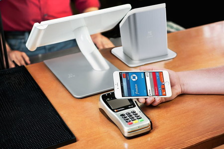 BBVA se suma a Apple Pay, los clientes podrán pagar con el iPhone y el Apple Watch