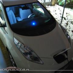 Foto 12 de 22 de la galería nissan-leaf-miniprueba en Motorpasión